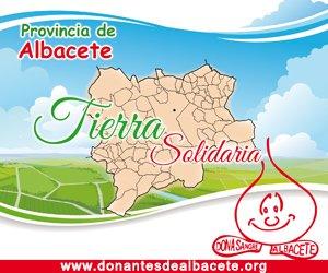 Donantes de Sangre Albacete