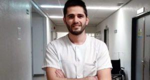 Cristian Alcahut