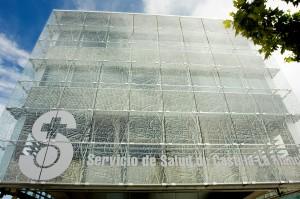 Servicio de Salud de Castilla-La Mancha (Sescam). Fotografía: Sescam