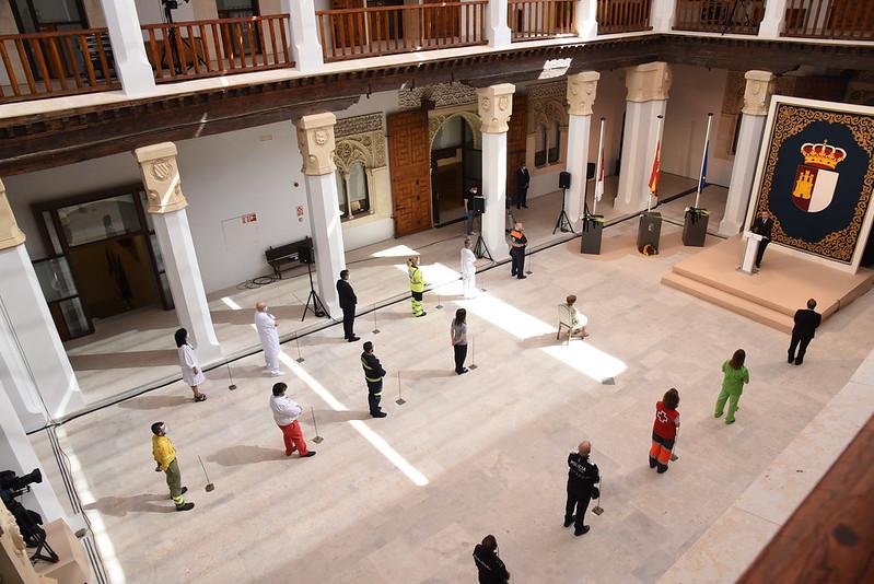 Día Castilla-La Mancha