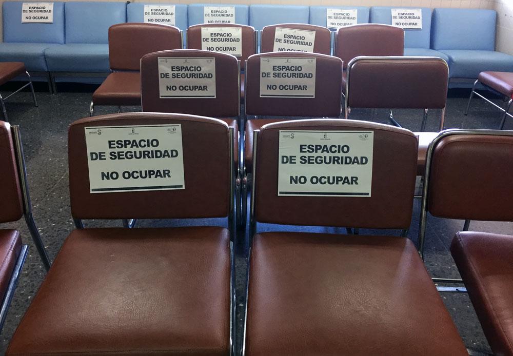 Albacete fallecidos coronavirus