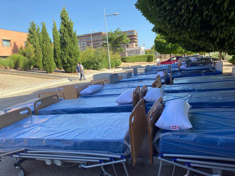 camas medicina Albacete IFAB