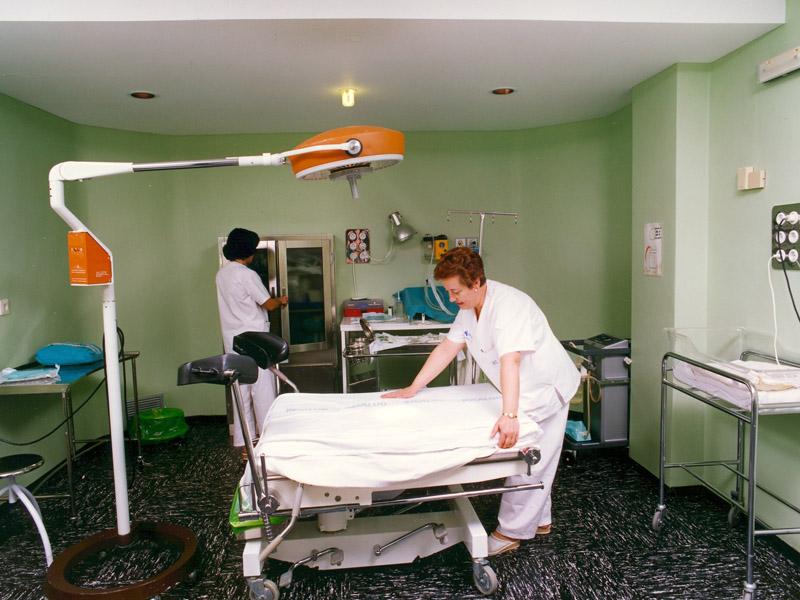 Hellín hospital octubre