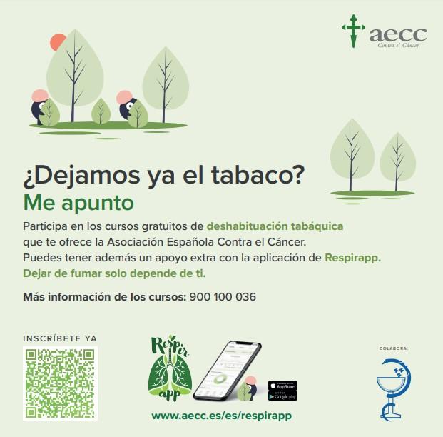 curso online dejar fumar